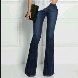 Vigoss The Seattle Flare Jeans Size 9/10 30